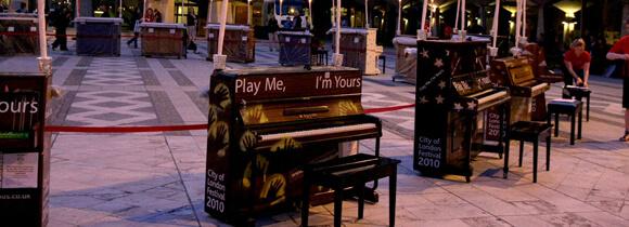 21-Piano Nocturne