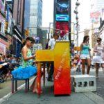 Golden Street Pianos