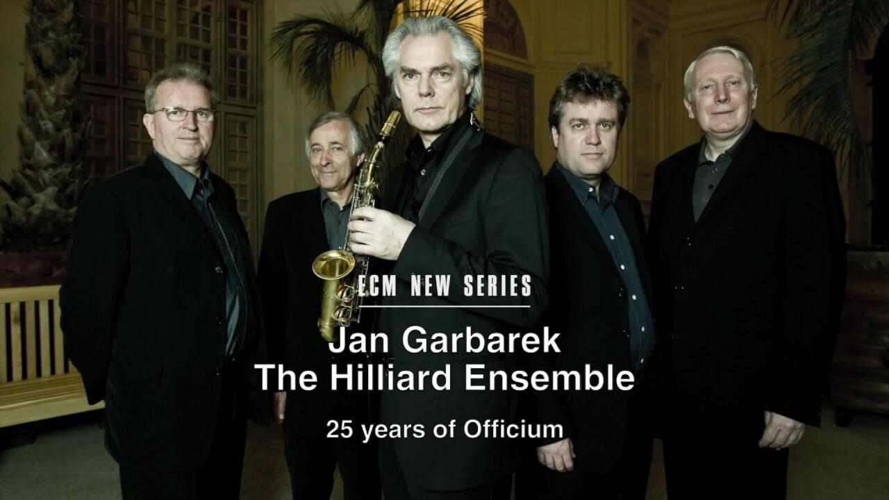 The Hilliard Ensemble